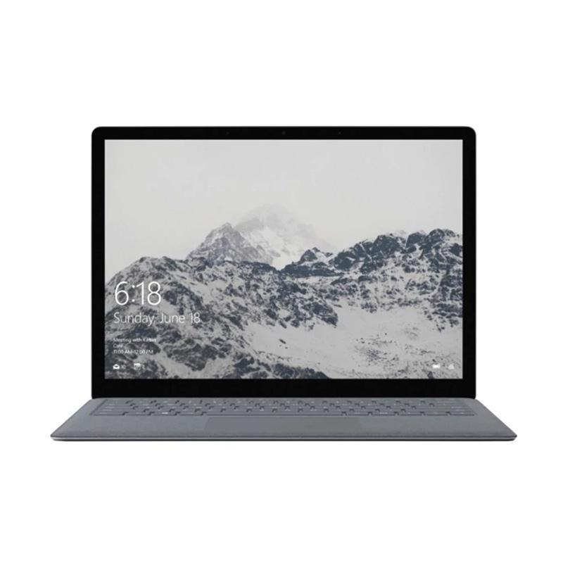 Microsoft Surface Laptop Platinum [Intel Core i7 7200U/8GB/256GB/Intel HD Graphics 640/Windows 10]