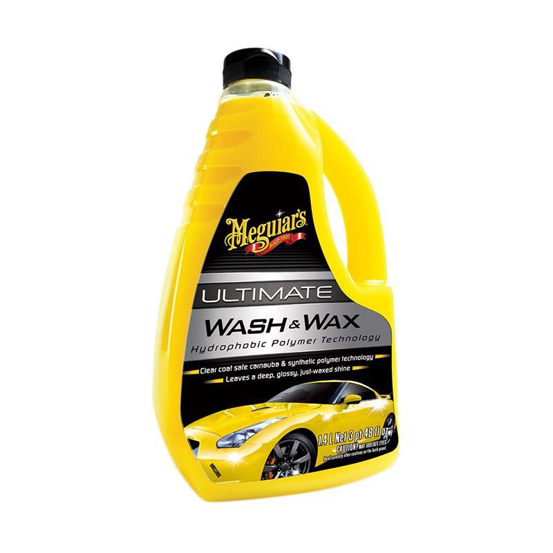 Wash Wax Shampo Mobil