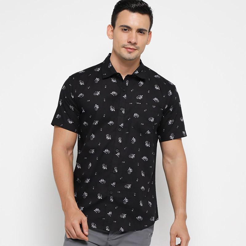 Blythe Dantes Shirt Black