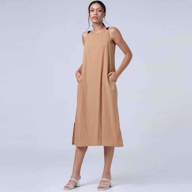 This Is April Clarisa Dress Wanita