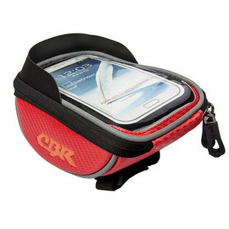 CBR Holder Smartphone Tas Sepeda Mini Waterproof