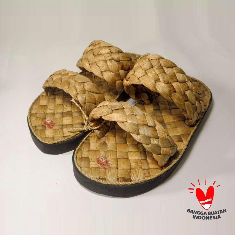 Bengok Craft Slipper Double Kids