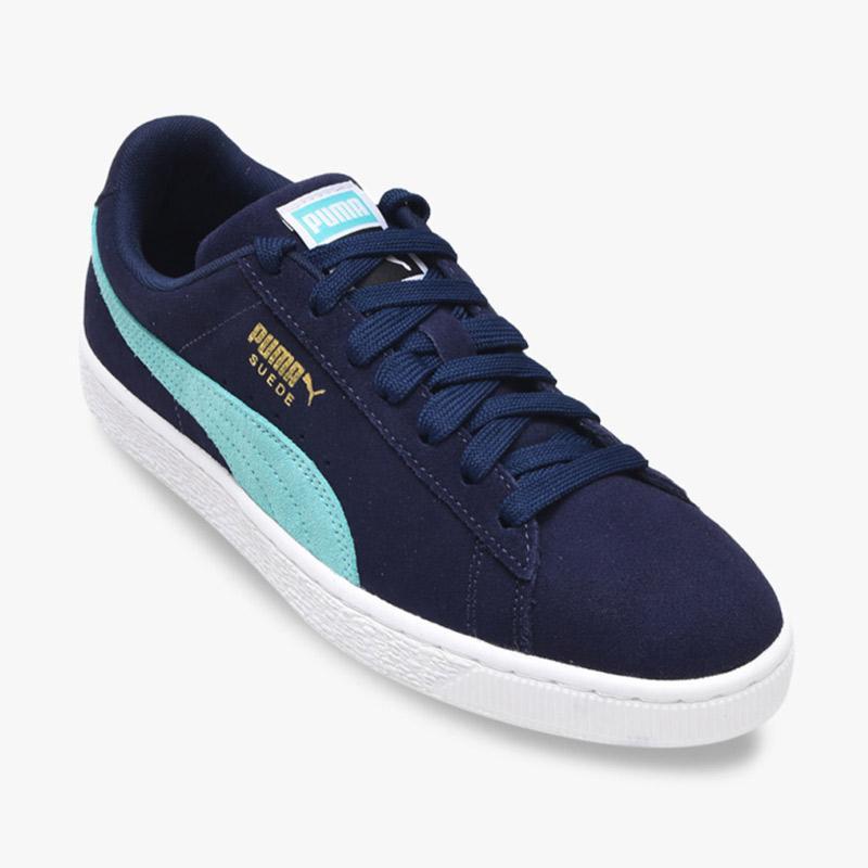 Jual PUMA Suede Classic Men's Sneakers