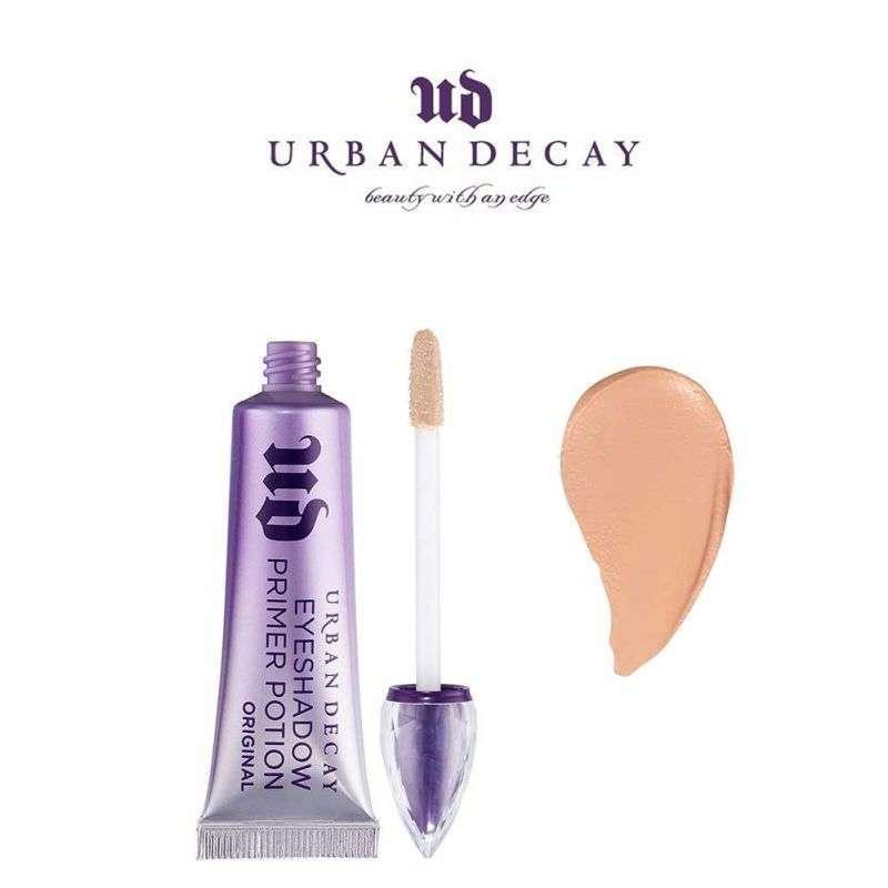 No Box Urban Decay Eyeshadow Primer Potion Original 10ml