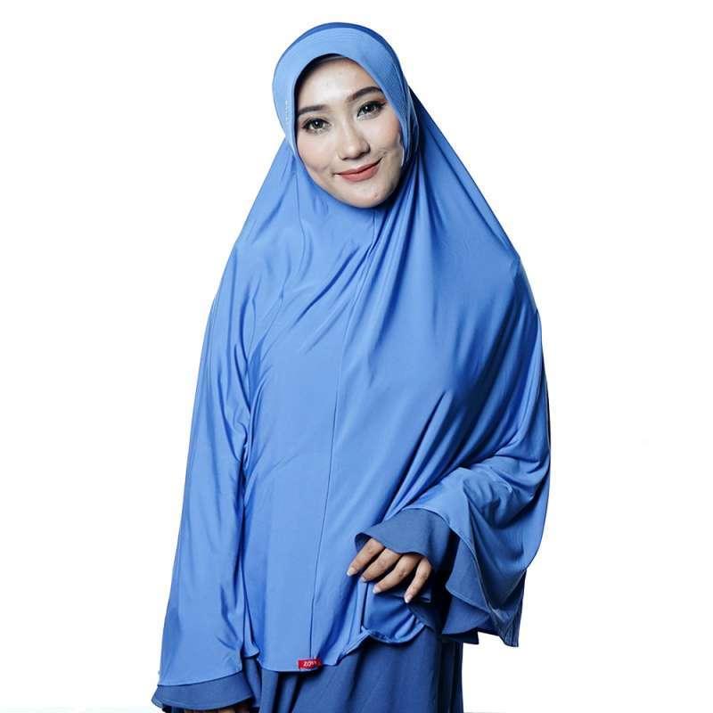 Jual Zoya Marsha Glittering Bergo Jilbab Instant Wanita Online Agustus 2020 Blibli Com