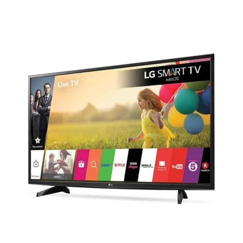 Smart TV LG 32LN560 TV LED 32 Inch Netflix Youtube 32LN560BPTA