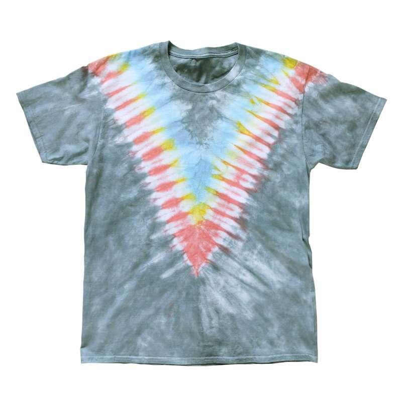 Jual Baju Tie Dye V Grey Online Maret 2021 Blibli