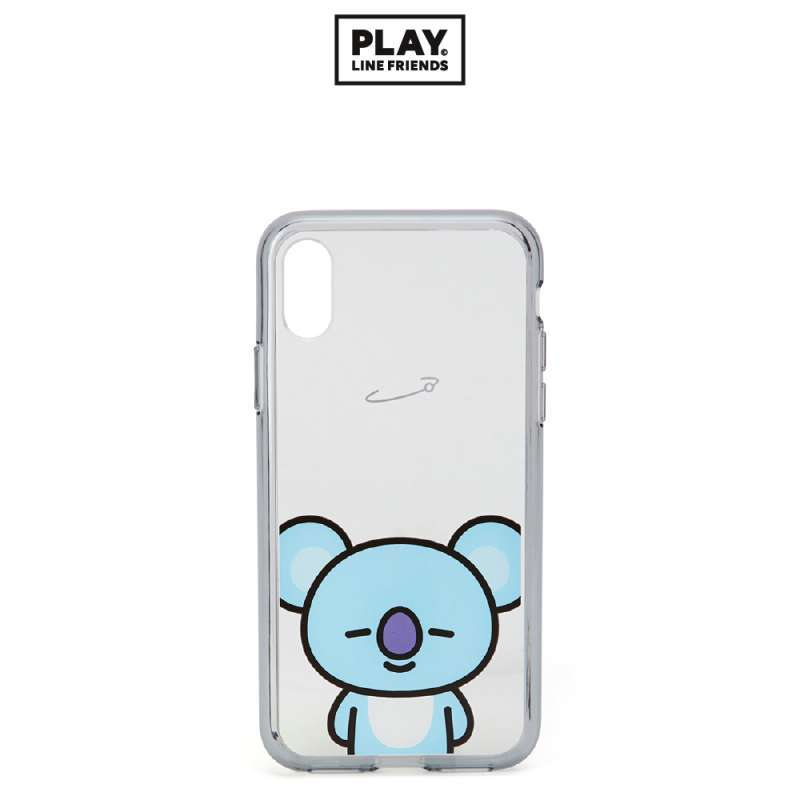 510166 TPU MOBILE CASE IPHONE X KOYA