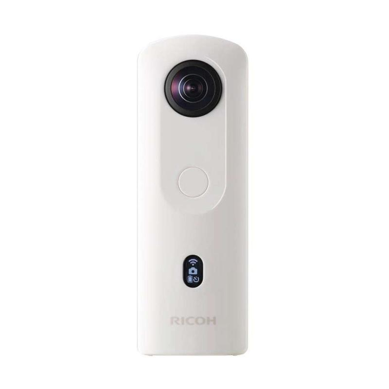 Ricoh THETA SC2 4K 360 Spherical Camera