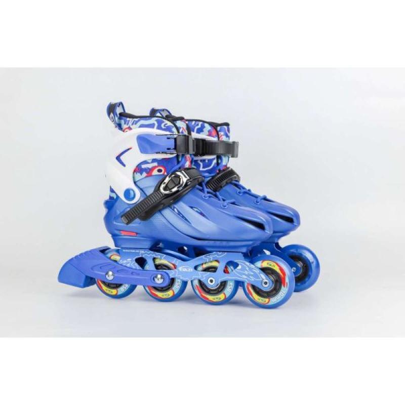 Sepatu Roda Anak Inline Skate Pemula Flying Eagle