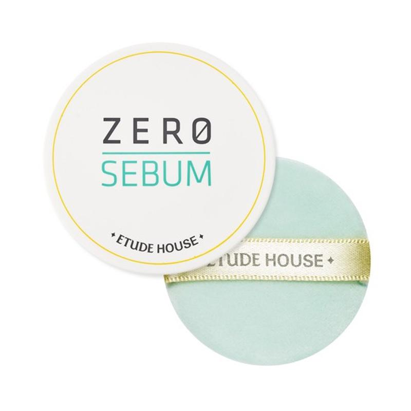 Etude House Zero Sebum Drying Powder [6 g]