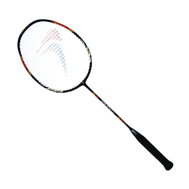 Flypower Kaliputu Raket Badminton - Black