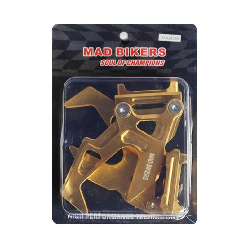 harga Mad Bikers Universal Setelan Swing Arm - Gold Blibli.com