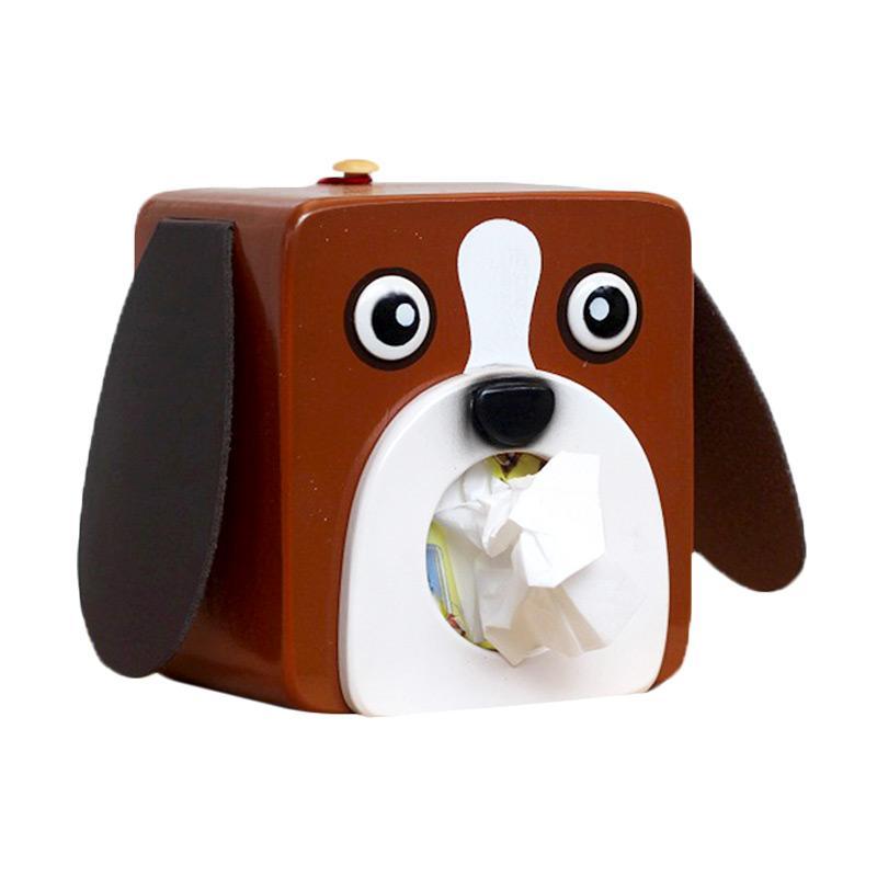 Mydog Indonesia Beagle Tempat Tissue