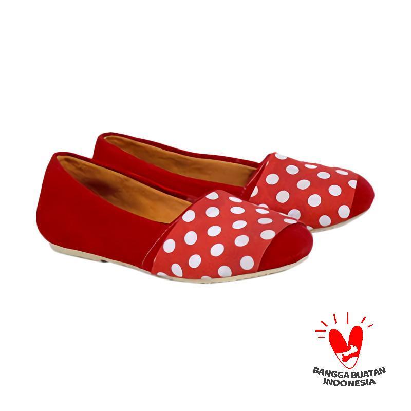 Spiccato SP 576.04 Sepatu Slip On Anak Perempuan
