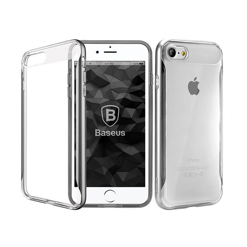 Baseus Fusion Series Casing for iPhone 7 - Tarnish