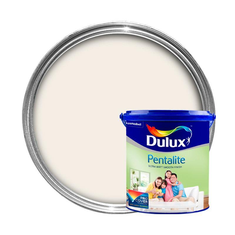 Dulux Pentalite Cat Interior - Orchid White [2.5 L]