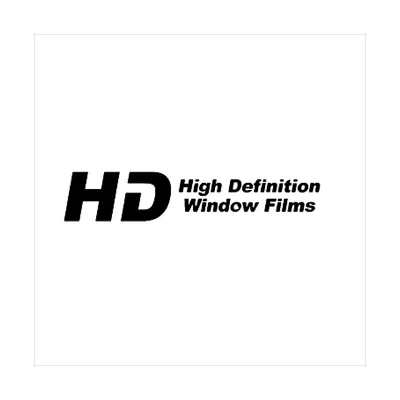 HD CLEAR SERIES - KACA FILM SAMPING DAN BELAKANG (LARGE CAR)