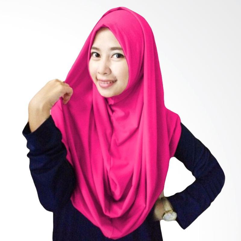 Milyarda Hijab Long Syria Kerudung - Fanta