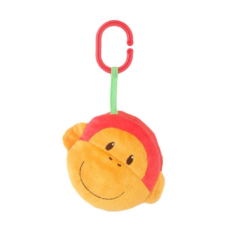 harga Mothercare Baby Safari Soft Book Mainan Bayi Blibli.com