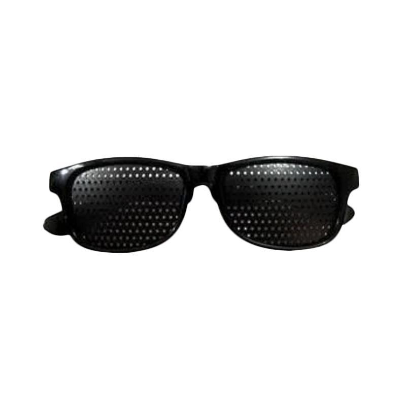 Jual Kacamata Terapi Pinhole Alat Kesehatan Online - Harga   Kualitas  Terjamin  7950f5ffaf
