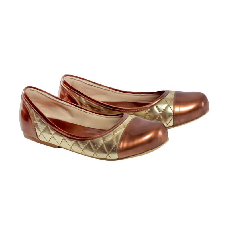 Spiccato SP 579.02 Sepatu Slip On Anak Perempuan