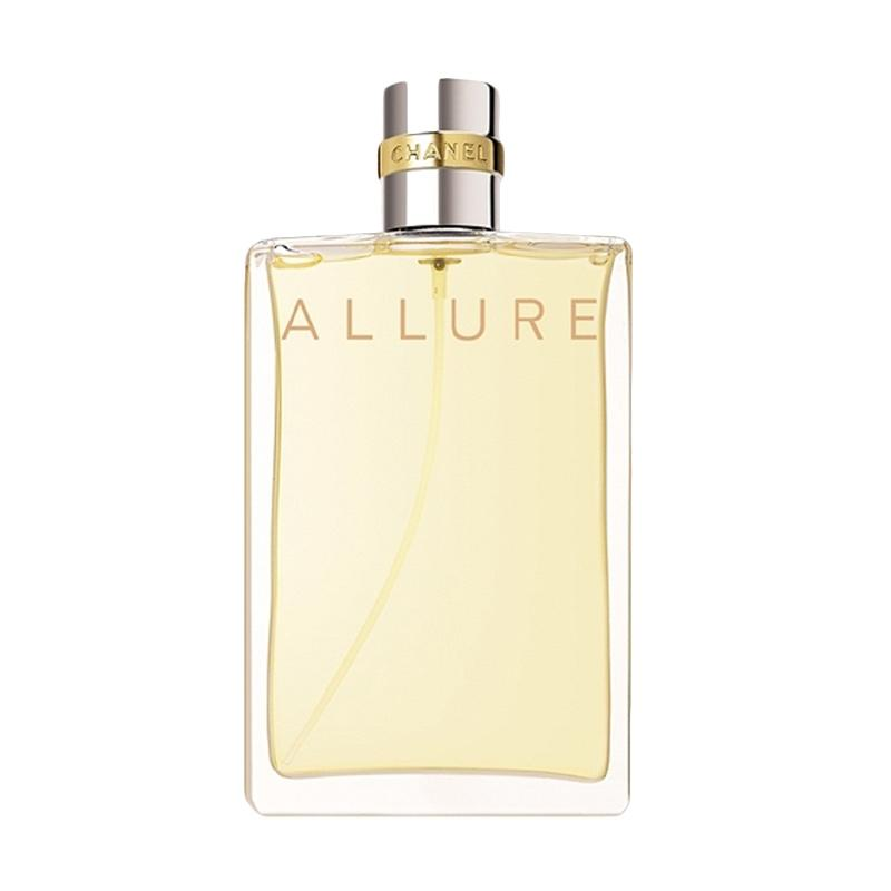 Chanel Allure Women EDP Parfum Wanita [100 ml] Ori Tester Non Box