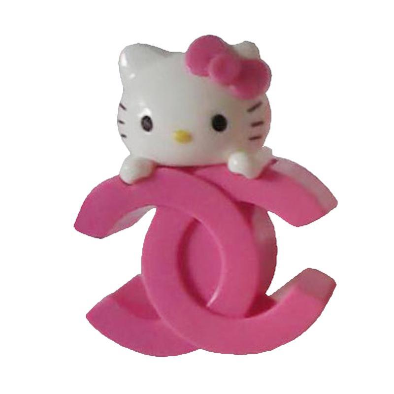 Hello Kitty Channel HK Parfum Mobil - Pink