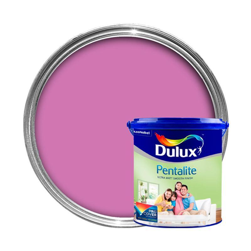 Dulux Pentalite Cat Interior - Rose Cherry [2.5 L]
