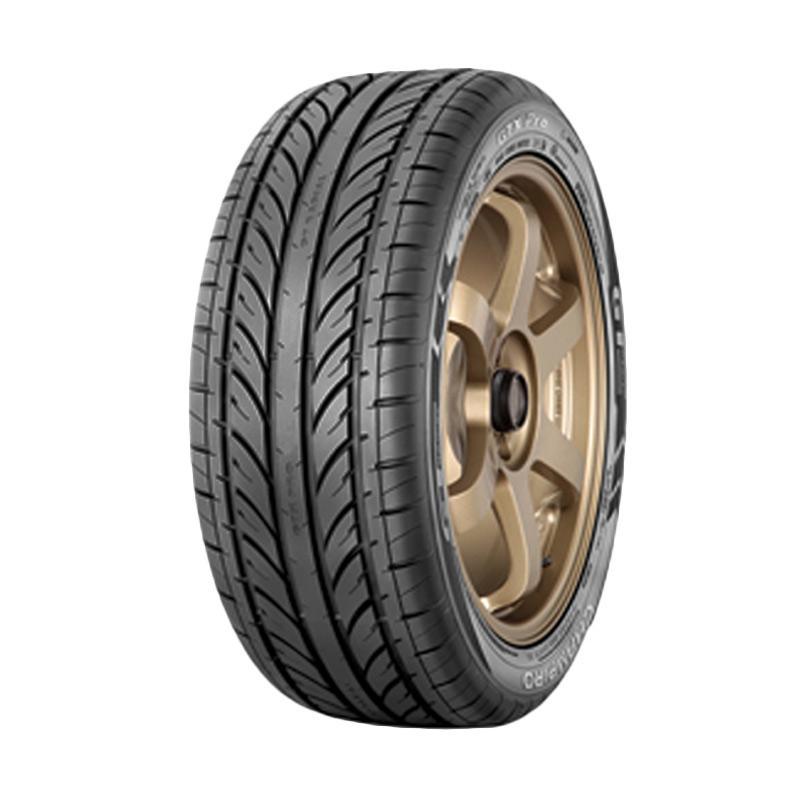 GT Radial Champiro GTX PRO 185/55 R15 Ban Mobil [Gratis Pengiriman]