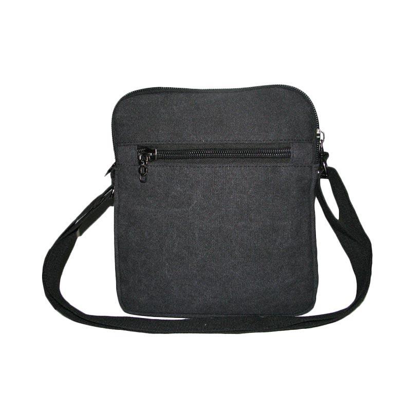 harga Polo Army Sling bag Casual 2P-600019 Tas Pria - Hitam Blibli.com