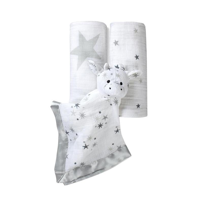 Aden Anais Twinkle Gift Set