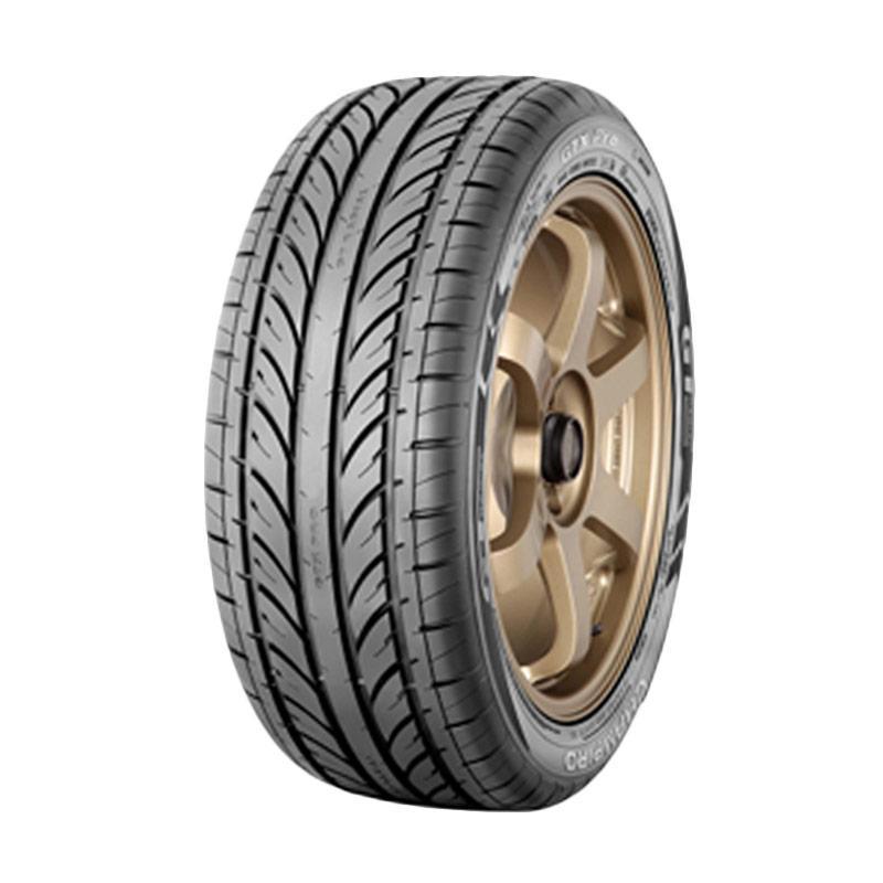 GT Radial Champiro GTX PRO 195/55 R15 Ban Mobil [Gratis Pengiriman]