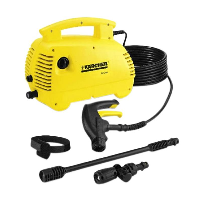 harga Karcher K2420 Aircon High Pressure Cleaner - Yellow Blibli.com