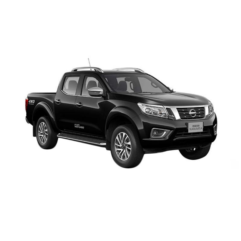 harga Nissan Navara 2.5 VL Mobil - Black Star [JADETA dan Bekasi] Blibli.com
