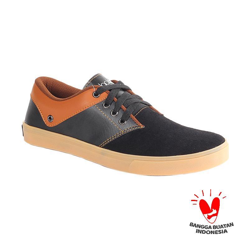 Blackkelly LWI 965 Shankmane Sepatu Sneakers