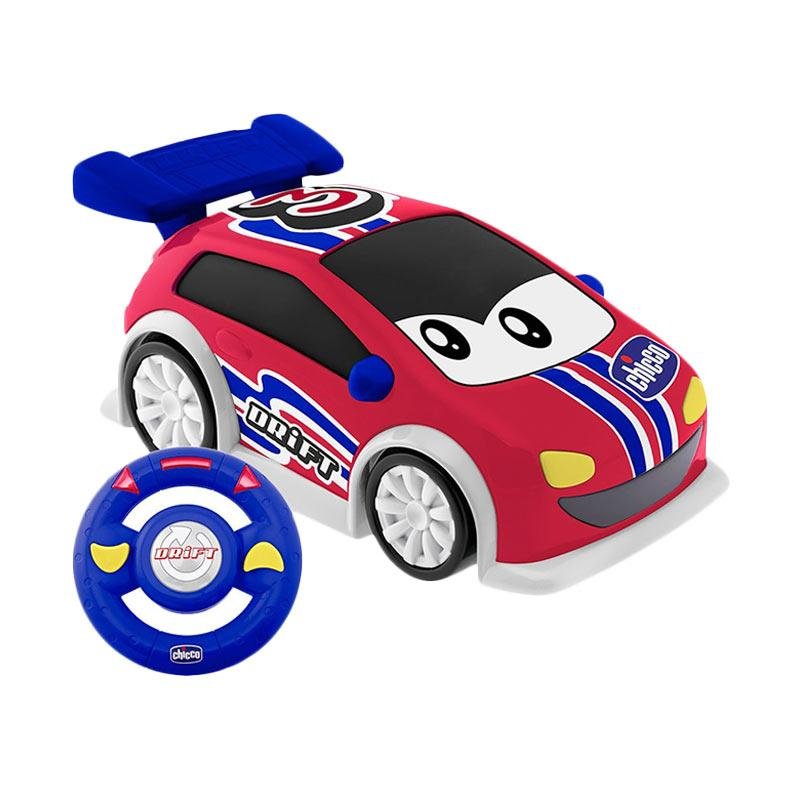 harga Chicco CH6190 Danny Drift RC Car Mainan Remote Control Blibli.com