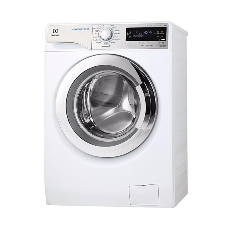Electrolux EWF14023 Mesin Cuci Front Load 10 kg - 1400 RPM