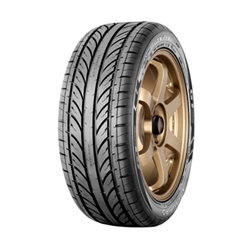 GT Radial Champiro GTX PRO 195/55 R16 Ban Mobil [Gratis Pengiriman]