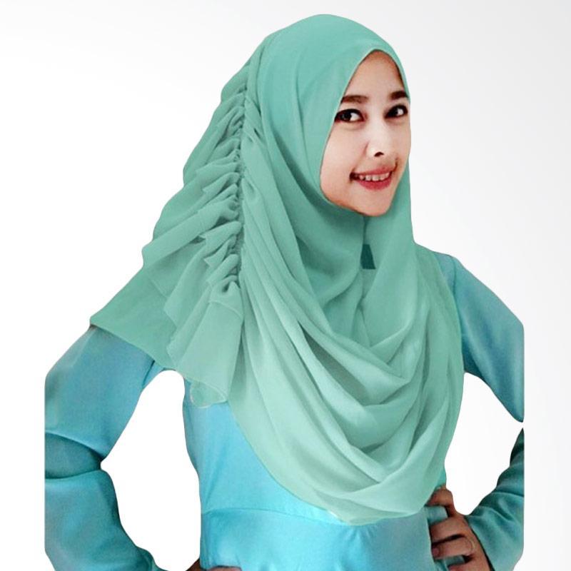 Kus Group Hijab Cassanova Kerudung - Tosca