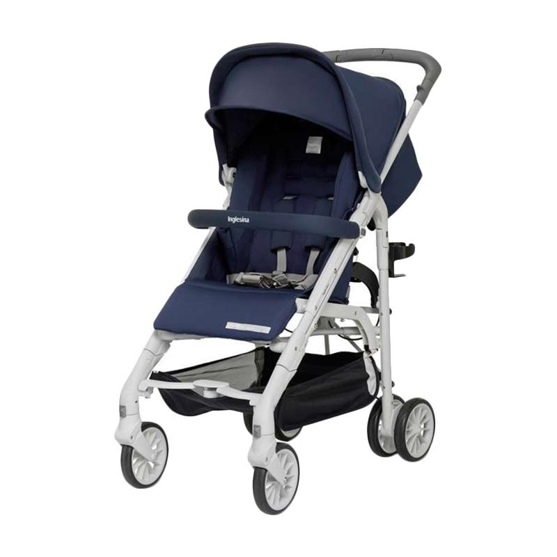 Inglesina Zippy Light Stroller - Ocean Blue