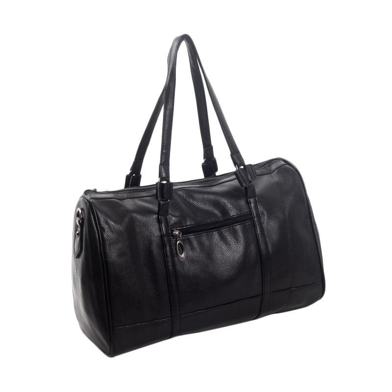 harga Paroparoshop Joanne Shoulderbag - Black Blibli.com
