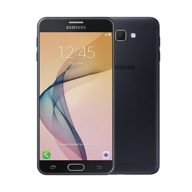 Samsung Galaxy J5 Prime Smartphone - Black [16GB/ 2GB] - 9285269 , 15443000 , 337_15443000 , 2685000 , Samsung-Galaxy-J5-Prime-Smartphone-Black-16GB-2GB-337_15443000 , blibli.com , Samsung Galaxy J5 Prime Smartphone - Black [16GB/ 2GB]