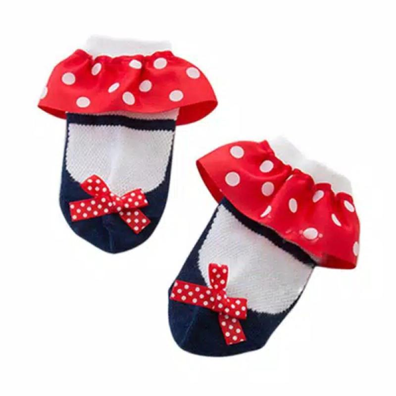 Saneoo Lala Baby Socks