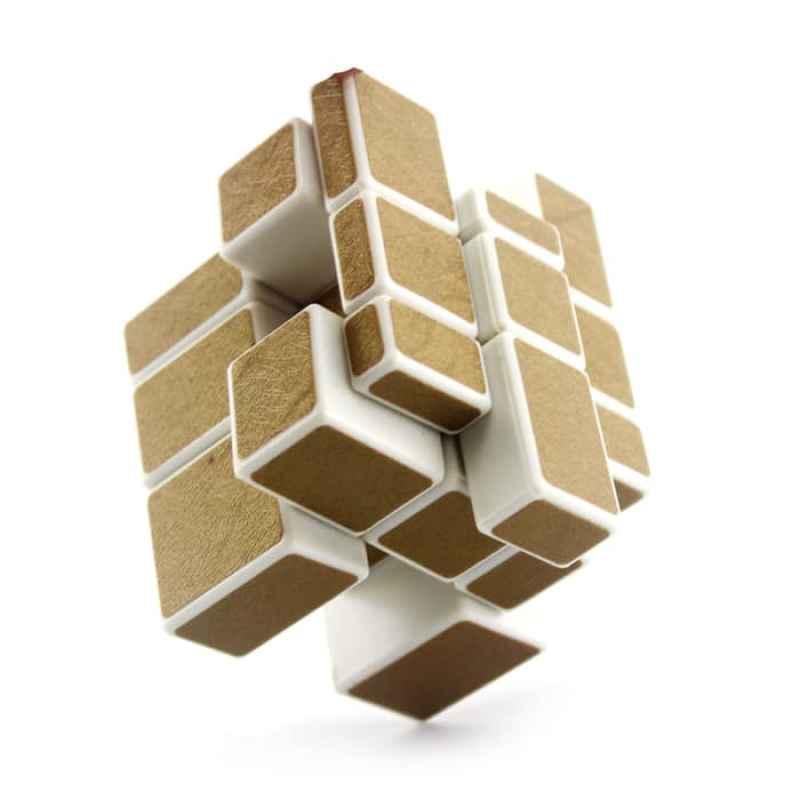 Jual Mainan Edukasi Rubik Mirror Cube Silgold Online September 2020 Blibli Com