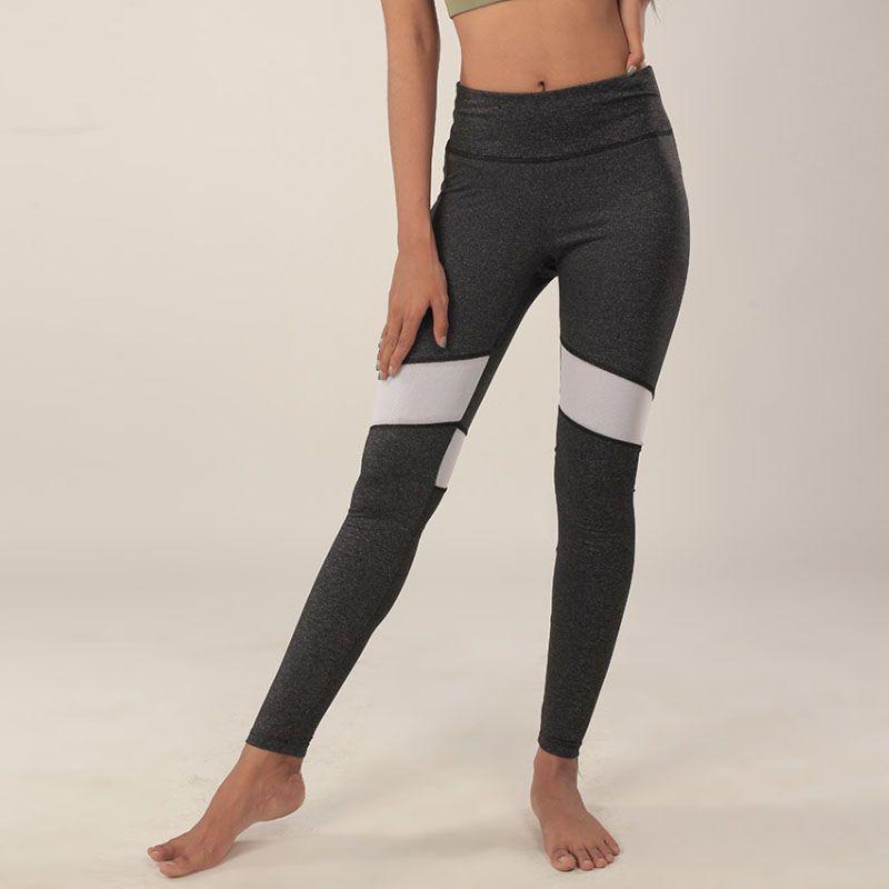 Jual Forever 21 Mesh X Legging Celana Panjang Olahraga Wanita Dark Grey 09fl21012 Online Oktober 2020 Blibli Com