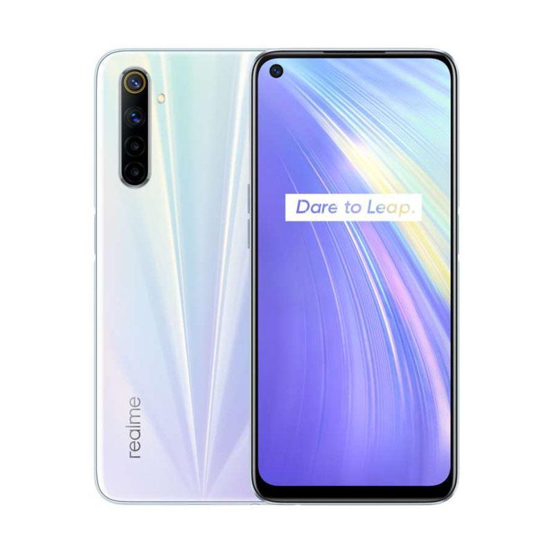 Realme 6 Smartphone [128GB/ 4GB]