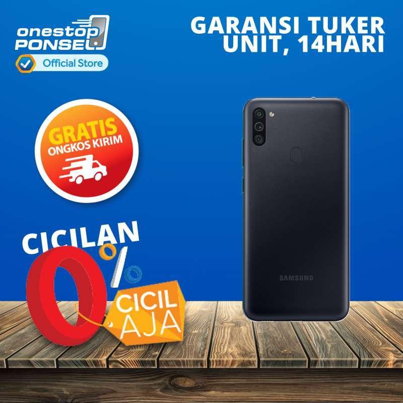 harga Samsung Galaxy M11 [32GB/3GB] Garansi SEIN Blibli.com