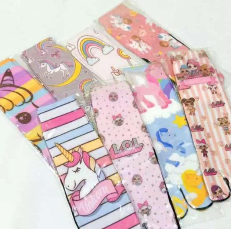 Jual Kaos Kaki Anak Printing Motif Karakter Lol Kuda Poni Hello Kitty Frozen Little Pony Cantik Lucu Online November 2020 Blibli Com
