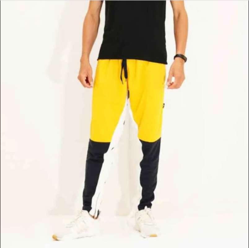Jual Ronaldo Grosir Celana Jogger Pria Korean Style Variasi Warna Merah M Fit To L Online Desember 2020 Blibli